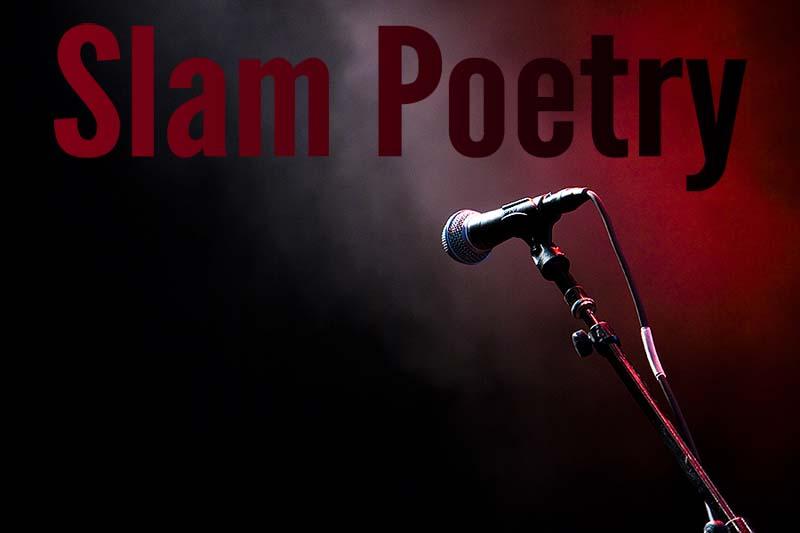 Slam Poetry – A költészet evolúciója