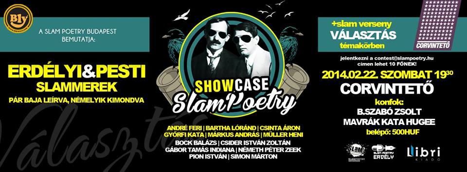 Showcase Slam