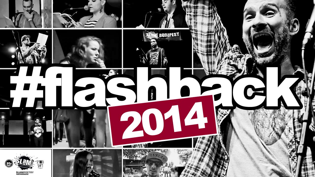 BUÉK 2014! FLASHBACK VIDEÓ