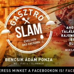 MIKSA_GASZTRO SLAM_PONZA_FLYER