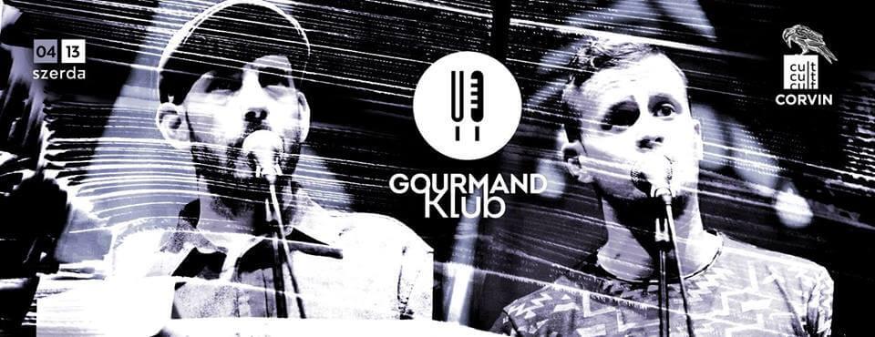 GOURMAND KLUB