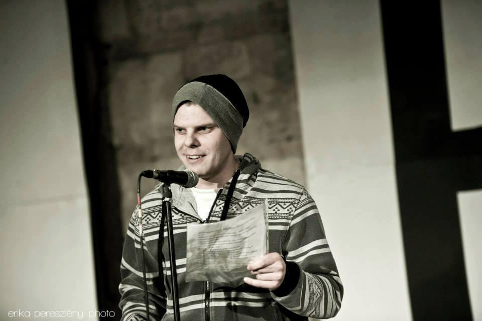 Tunyogi Imre 11éha verskötet bemutató