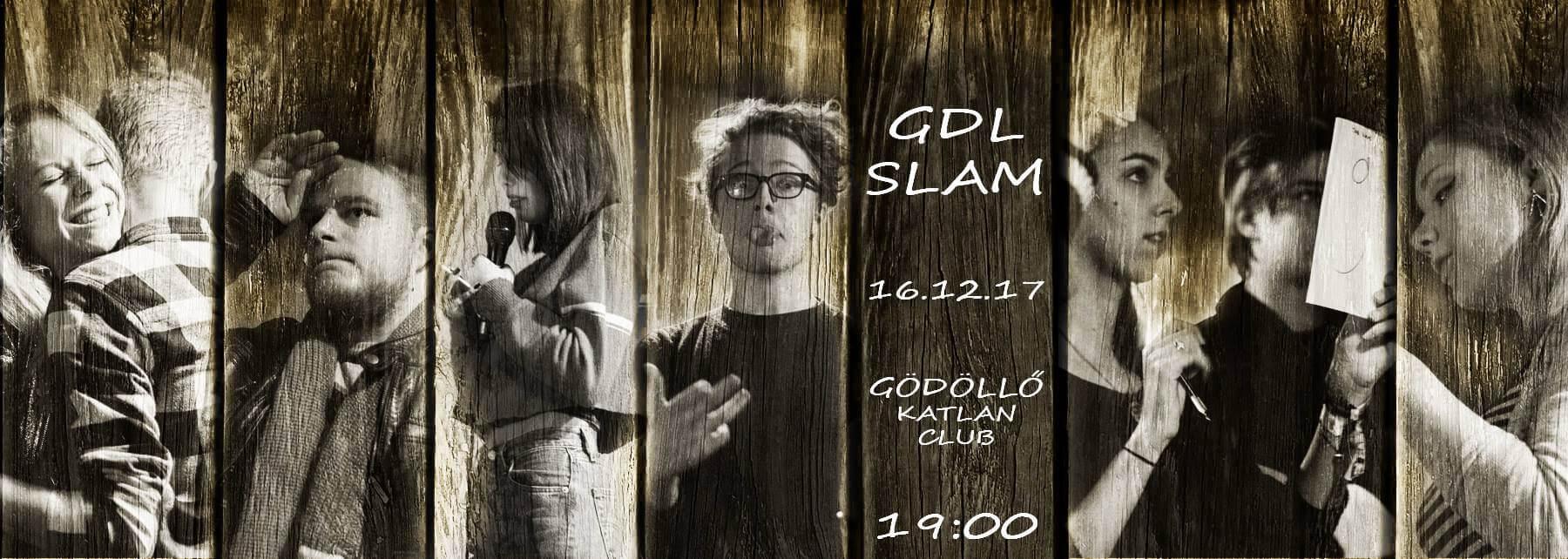 II. GDL Slam