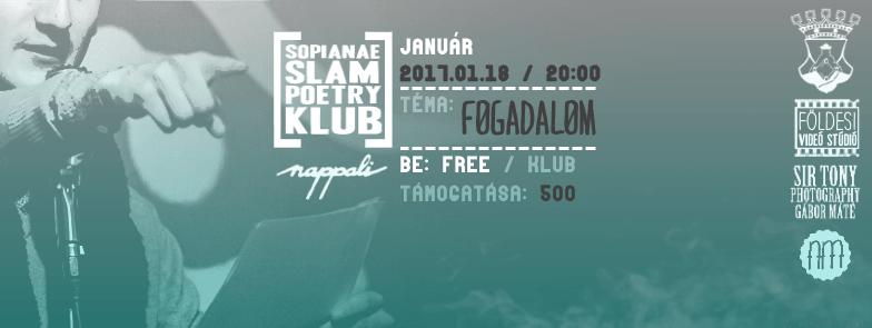 Sopianae Slam Poetry Klub