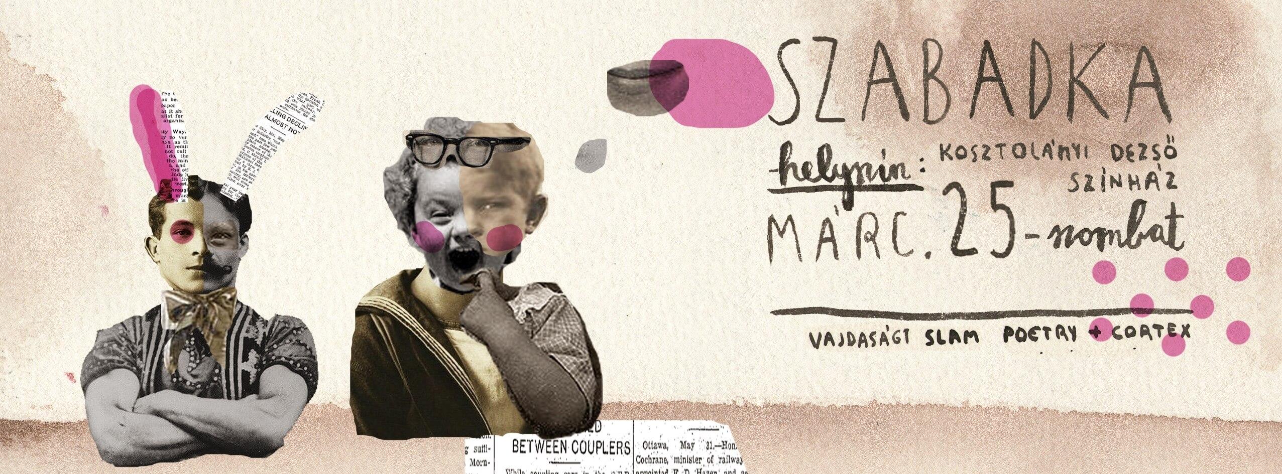 SPV & Cortex: Slam Klub, először Vajdaságban!