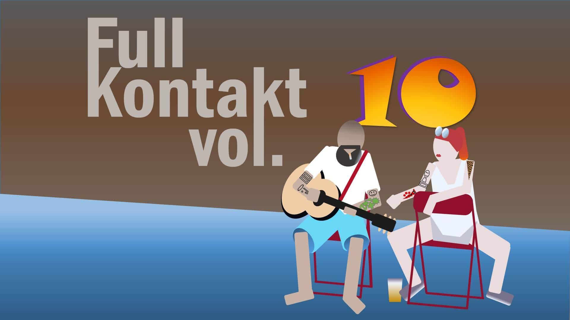 Full Kontakt vol. 10