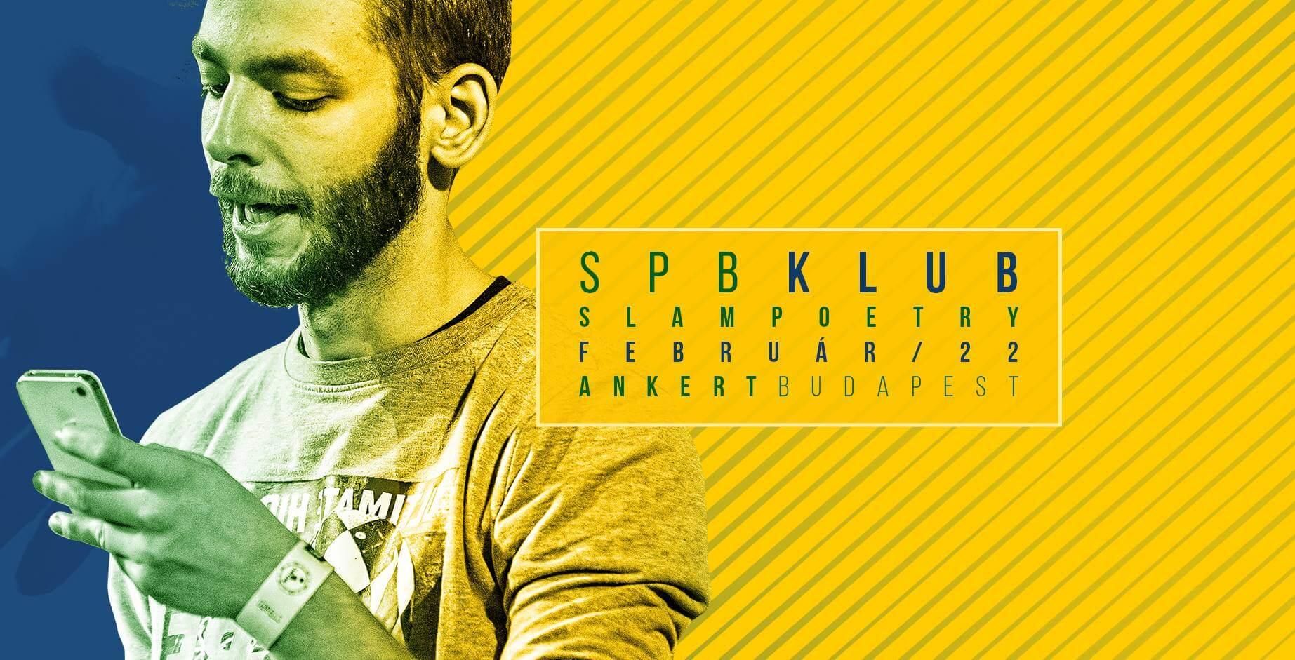 SPB Klub Február