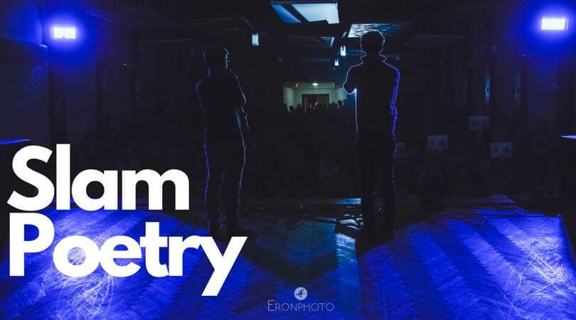 Slam Poetry Szeged Áprilisi Klub @Móra Ferenc Múzeum