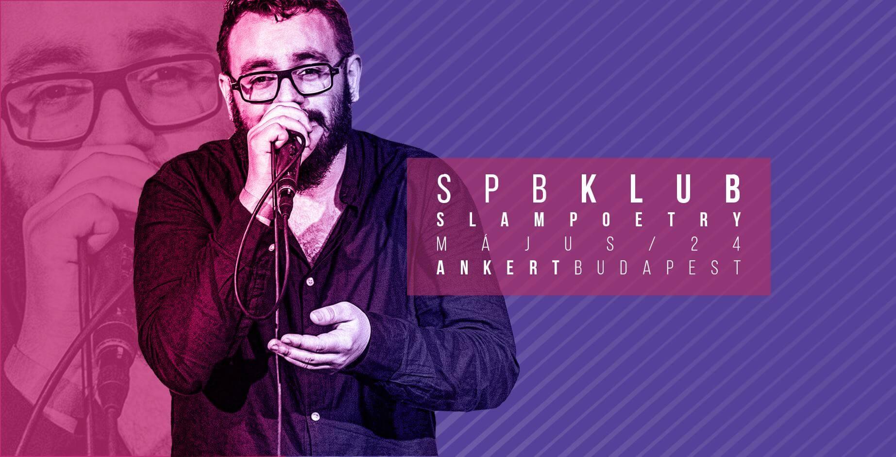 SPB Klub / Május 24. / Anker't