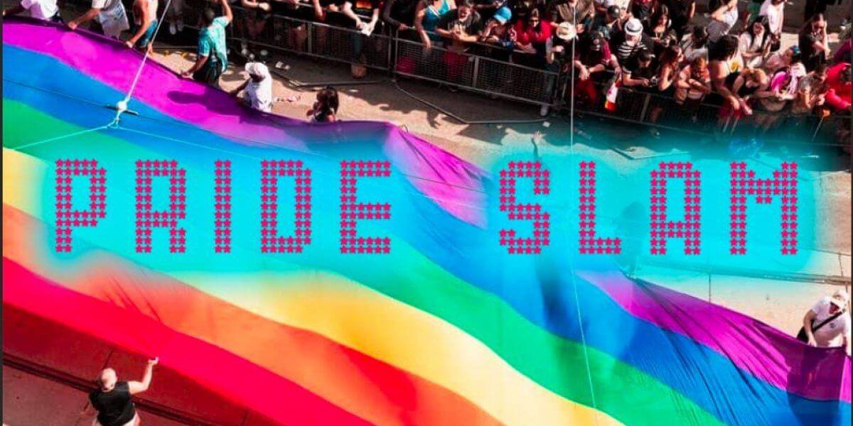 Pride Slam '19 – Földalatti Slam a Gólya Presszóban