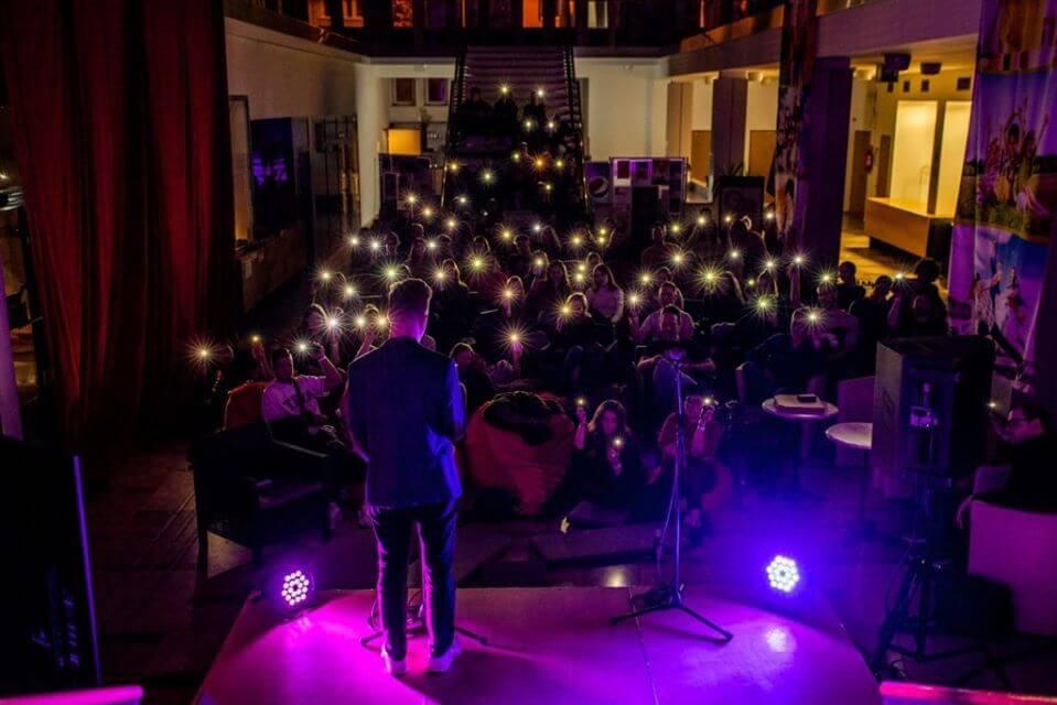 SLAM Poetry JAM EST – Kultúrházak éjjel – nappal 2020